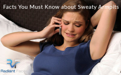 Facts You Must Know about Sweaty Armpit – Sweaty Armpit Treatment Bristol UK